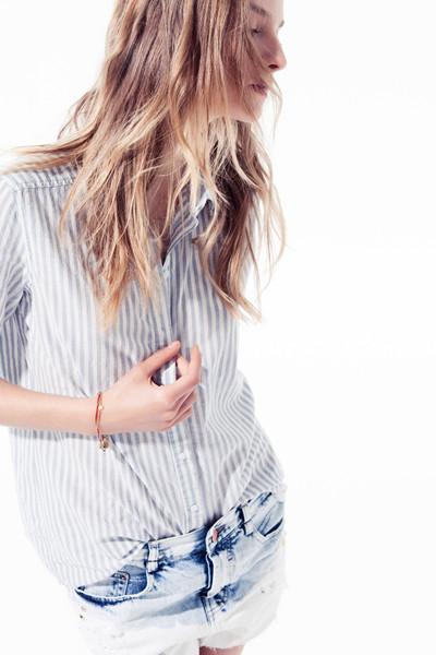 Лукбуки: H&M, Free People, Mango и Zara. Изображение № 65.