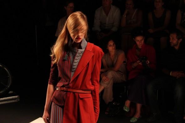 Показ A.F.Vandevorst на Неделе моды в Берлине. Изображение № 33.