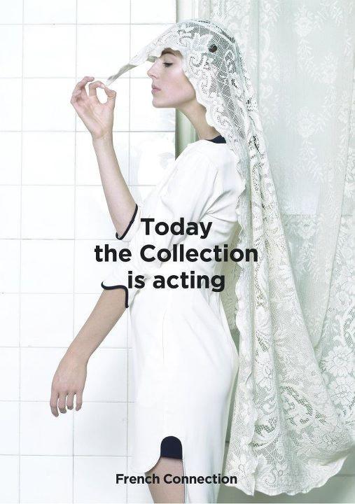 Рекламные кампании: Bloch, Chanel и French Connection. Изображение № 6.