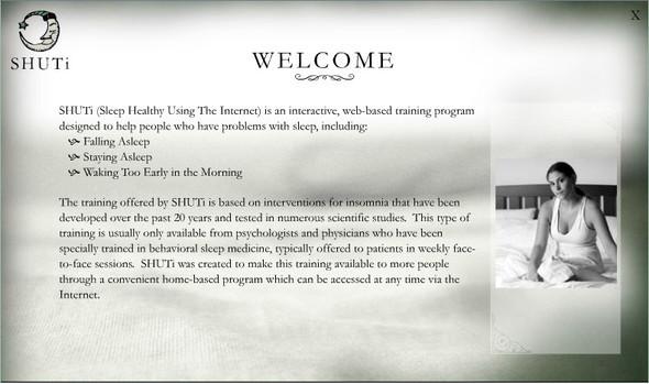 Онлайн терапия поможет сбессонницей. Изображение № 2.