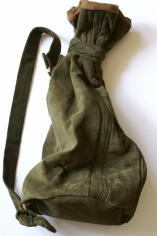 Дорожное настроение: рюкзаки летом 2009-го. Изображение № 16.