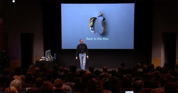 Изображение 2. Новинки от Apple: iLife '11, Mac OS X Lion и новый MacBook Air.. Изображение № 1.