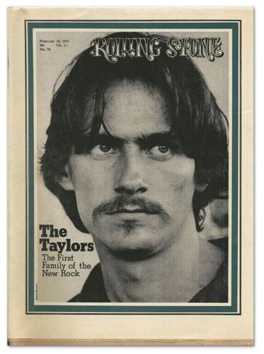 "Изображение 64. Выставка: Барон Уолмен ""The Rolling Stone Years"".. Изображение № 64."