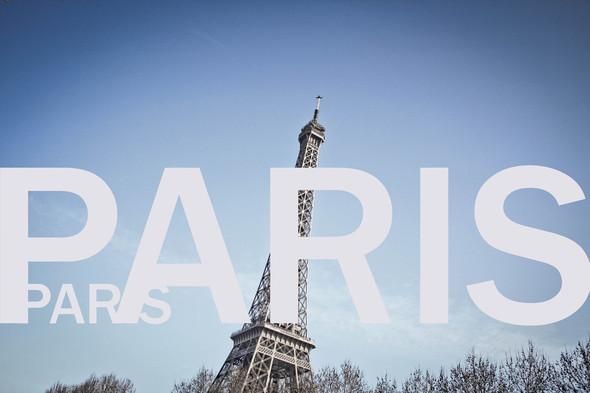 About Paris. Изображение № 13.