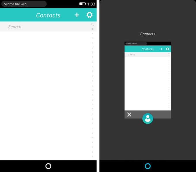Вышло приложение для запуска Firefox OS на Android. Изображение № 2.