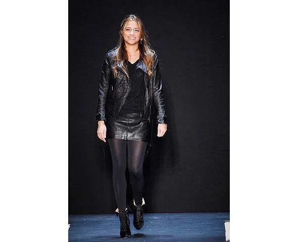 Неделя моды в Нью-Йорке: второй день. Изображение № 23.