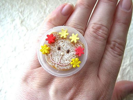 Изображение 3. Кольца из Японии.. Изображение № 3.