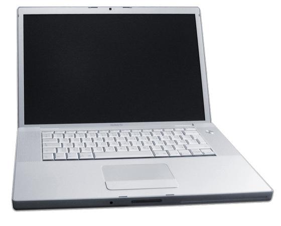Эволюция дизайна ноутбуков apple 1989 – 2008. Изображение № 15.