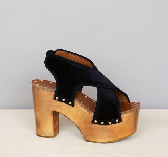 Лукбуки: обувь. Изображение № 13.