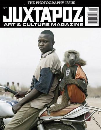 Изображение 41. Журналы недели: 10 актуальных изданий об искусстве.. Изображение № 41.