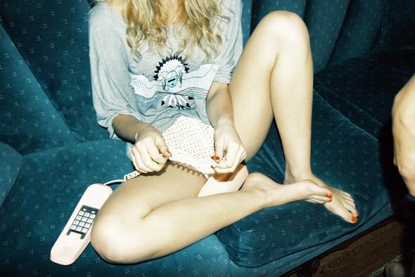 Изображение 37. Лукбук: Wildfox Couture 2011.. Изображение № 37.