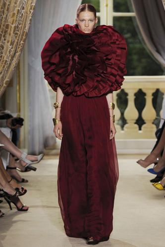 Дневник модели: Показы недели моды Haute Couture. Изображение № 17.
