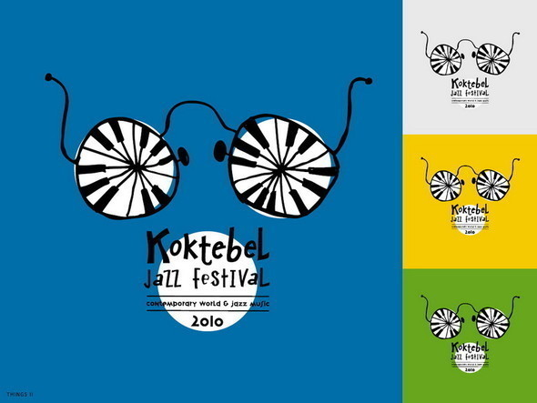 Изображение 51. Koktebel Jazz Fest.. Изображение № 53.