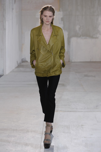 Коллекция ACNE Fall/Winter 2011-2012 Women. Изображение № 16.