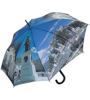 Изображение 13. Укол (модным) зонтиком.. Изображение № 13.