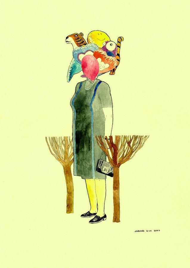 Маша Краснова-Шабаева о том, как работать в любой стране мира. Изображение № 4.