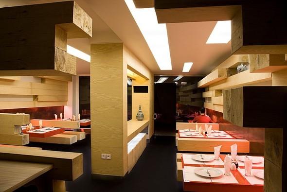 Место есть: Новые рестораны в главных городах мира. Изображение № 46.