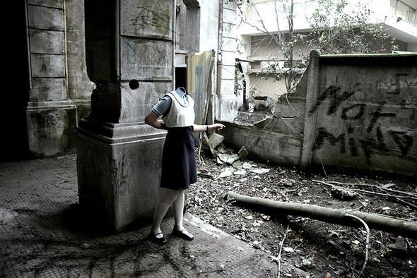Изображение 6. Молодые фотографы из Чили.. Изображение № 6.