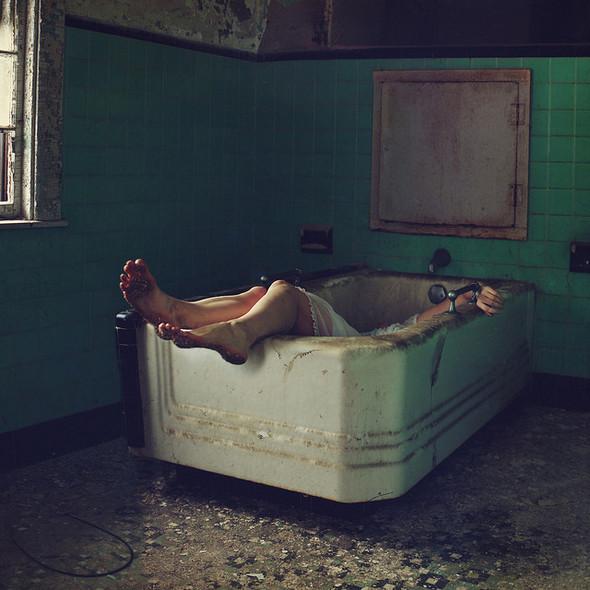 Sarah Ann Loreth Photography. Изображение № 13.