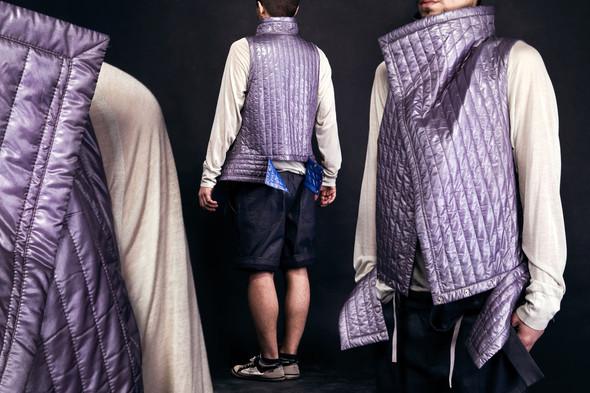 Look-Book: DOMANOFF S/S 2012. Изображение № 4.