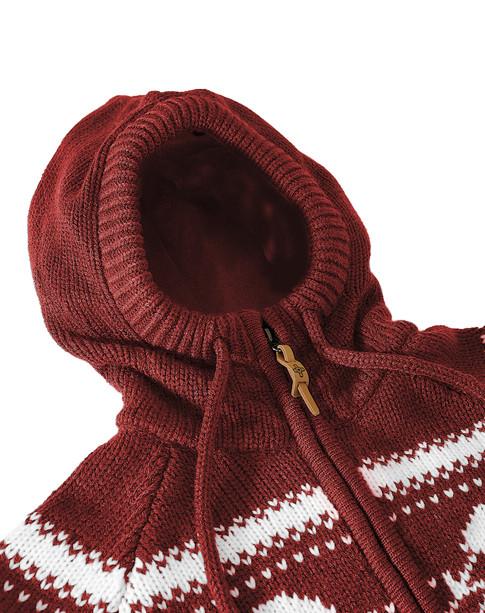 Зимние свитера Addict. Изображение № 17.