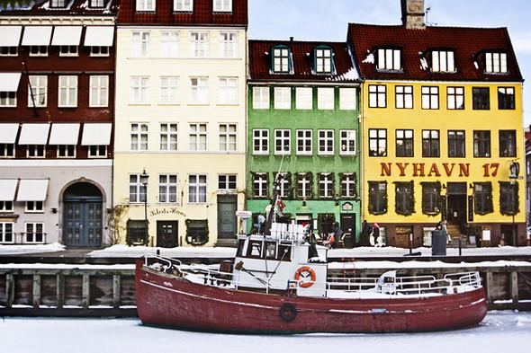 Изображение 84. Finland/Sweden/Danmark.. Изображение № 84.