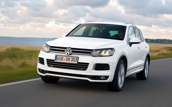 Победители премии «Лучшее авто Рунета 2011». Изображение № 21.