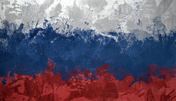 Российский триколор в дизайне. С Днем России!. Изображение № 22.