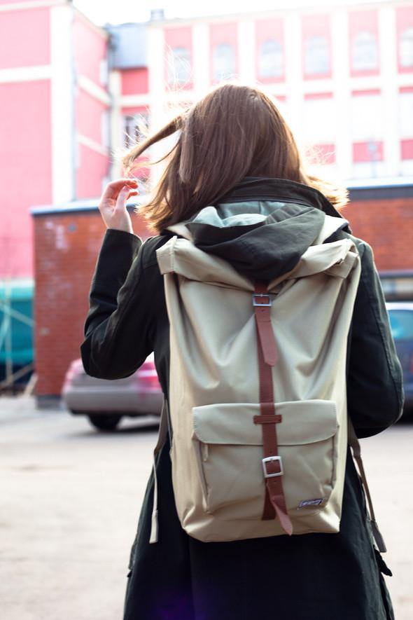 Немая история про два рюкзака.. Изображение № 4.