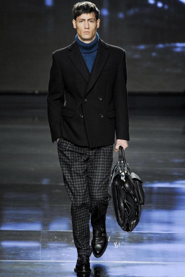 Изображение 61. Milan Fashion Week. Часть 2.. Изображение № 61.