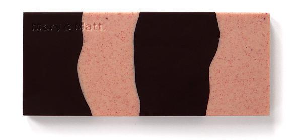 Дизайнерский шоколад от Mary & Matt. Изображение № 13.