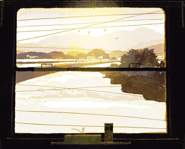 Tadahiro Uesugi. Изображение № 28.