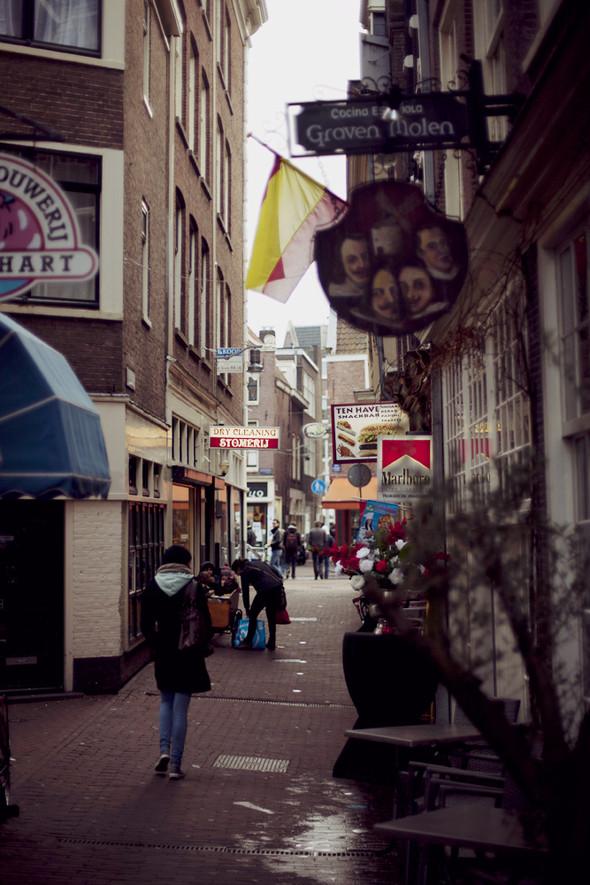 Амстердам. Изображение № 10.