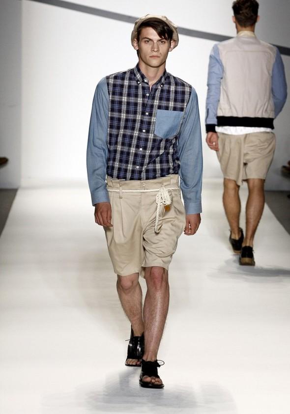 NY Fashion Week \ Spring 2011. Изображение № 9.