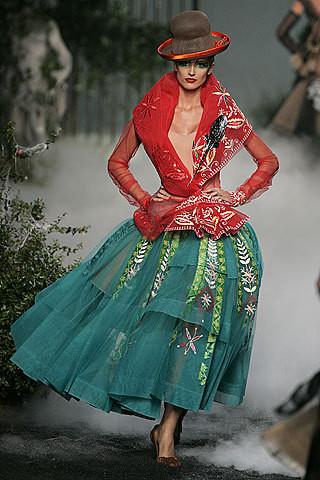 Изображение 8. Dior.Couture.. Изображение № 8.