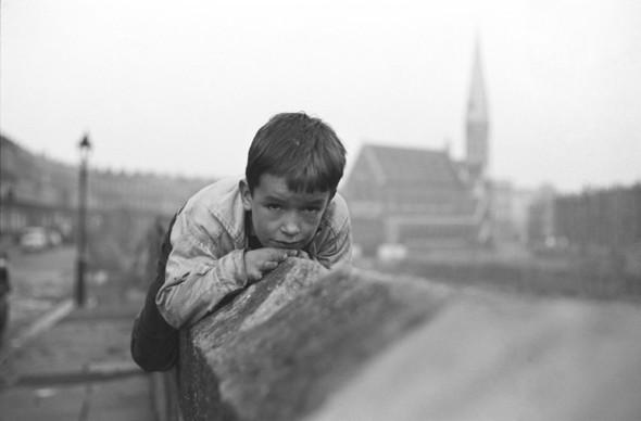 Фотографии John 'Hoppy' Hopkins. Изображение № 3.