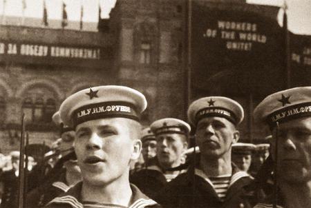Александр Родченко (1891–1956 гг. ). Изображение № 11.