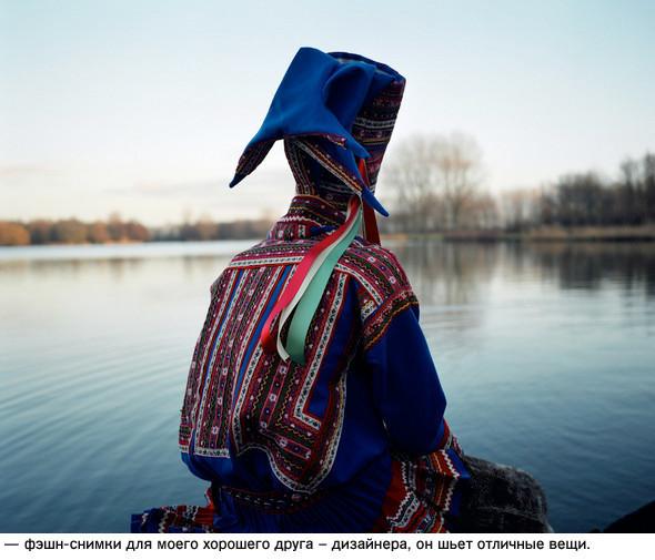 Фотограф – ЯнПосма. Изображение № 14.