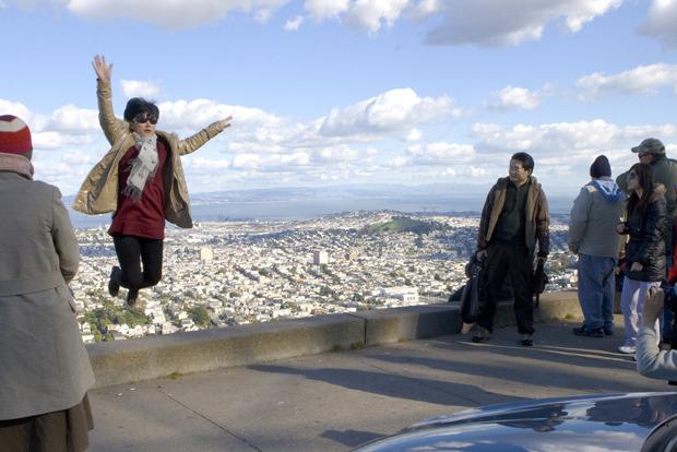 Японские туристы по всему миру. Изображение № 6.