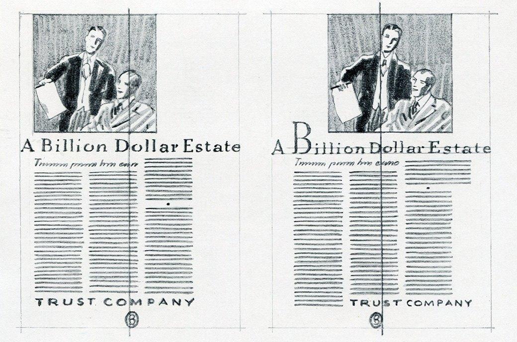 Дизайнерская машина времени: Чему стоит поучиться в рекламном агентстве начала века. Изображение № 4.