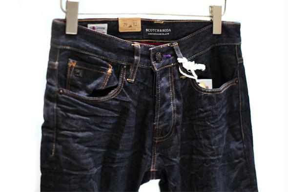 Scotсh&Soda, джинсы 5280 руб. Изображение № 12.