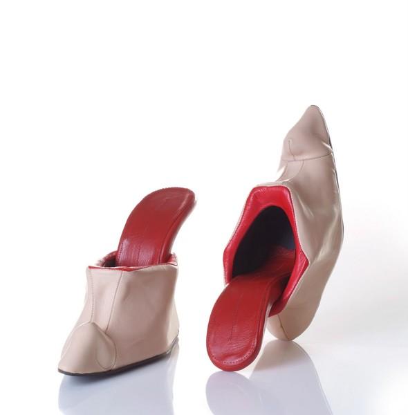 Footwear design от Kobi Levi. Изображение № 26.