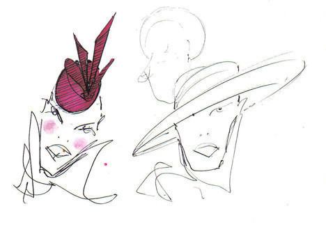 Пошляпе встречают. Изображение № 3.