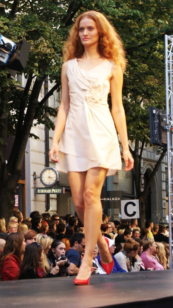 Prague Fashion Weekend - 2011. Изображение № 7.