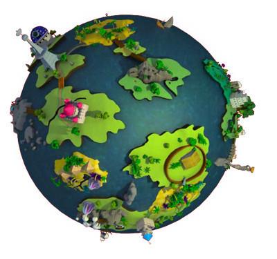 «Мечтариум» - умная игра для умных родителей. Изображение № 2.