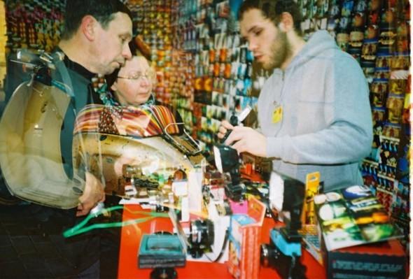 Этовам неигрушки! ИлиЛомография наФотоярмарке'09. Изображение № 114.