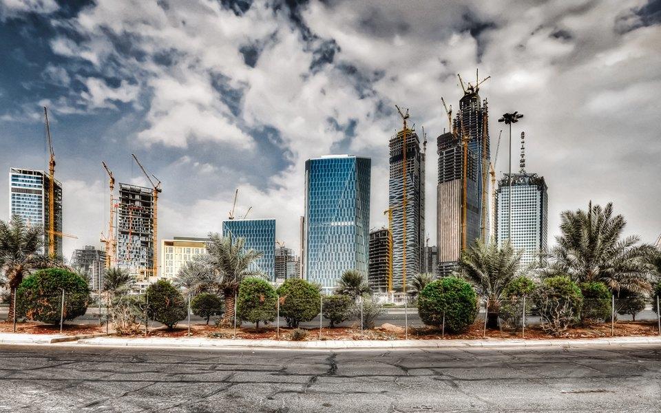 7 роскошных городов,  в которых никто  не хочет жить. Изображение № 9.
