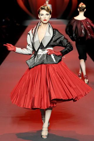 Изображение 75. Dior.Couture.. Изображение № 73.