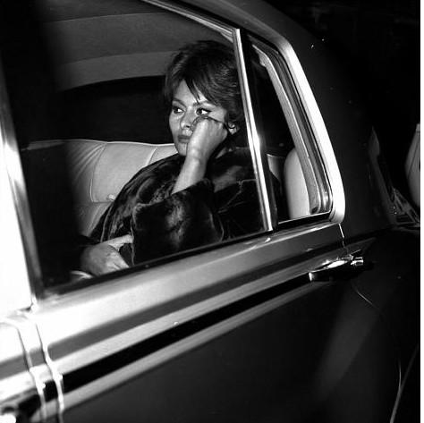 Изображение 20. Карло Риккарди - глаза итальянской моды 60х.. Изображение № 20.