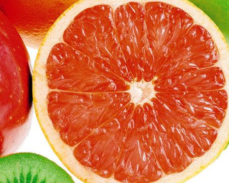 Чудесный фрукт ГрейпфруКт ). Изображение № 4.